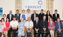 Winners Carbery Milk Quality Awards 2015